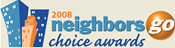 Neighbor's Choice Awards - from the Dallas Morning News